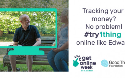 Get Online Seniors Week Classes