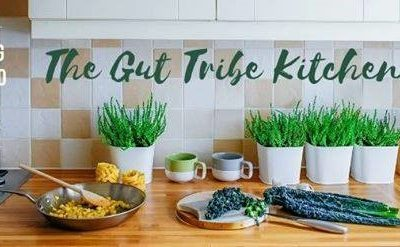 The Gut Tribe Kitchen