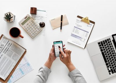 Holst Bookkeeping and Accounting Services